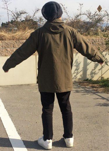 キャンパーに大人気【ワークマン】高撥水マウンテンパーカーを買ってきた!