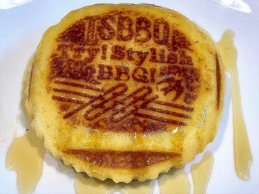 「家事ヤロウ!!!」で紹介されたホットサンドメーカーを使った焼き蒸しパンが激ウマだった