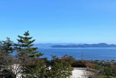 【滋賀県のキャンプ場】琵琶湖を見下ろす大自然のキャンプ場 比良げんき村