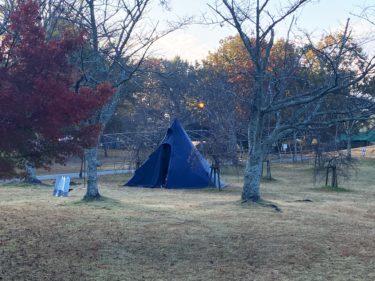 【滋賀県のキャンプ場】またまた行ってきた!妹背の里キャンプレポ